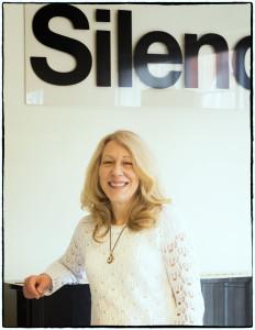 Petra Nyendick, Executive Director at Silence copy (1)