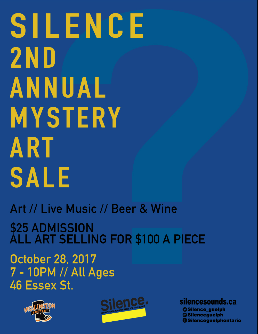 Mystery-Art-Auction