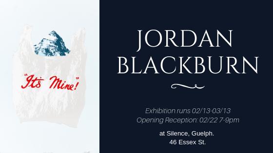 Jordan Blackburn